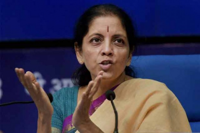 What Nirmala Sitharaman's luggage fiasco with Air India is all about